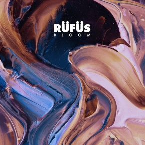 Album Review: Rufus -Bloom (2016 LP)