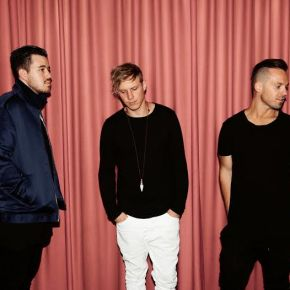 Interview: Rufus's Tyrone Lindqvist speaks with us about their upcoming album 'Bloom'