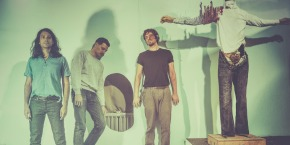New Video: Yeasayer release 'Gerson's Whistle'
