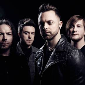 Bullet For My Valentine + Atreyu + Cane Hill announced joint tour