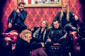 Apocalyptica announce September tour