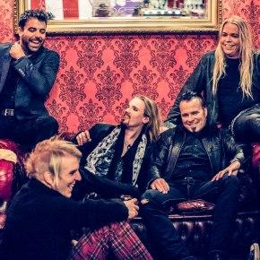 Apocalyptica announce Septembertour