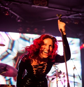 GTM Sideshow Photos: Ms Mr + Grrl Pal – Prince Bandroom, Melbourne(29.04.16)