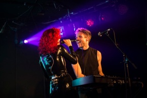 GTM Sideshow Review: Ms Mr + Grrl Pal – Prince Bandroom, Melbourne (29.04.16)