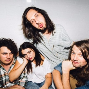 New music: Tired Lion – 'Not MyFriends'
