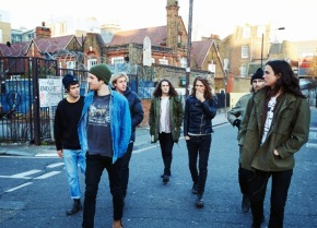King Gizzard 'Nonagon Infinity Tour' is upon us