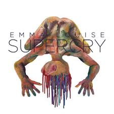 Album Review: Emma Louise – 'Supercry' (2016)