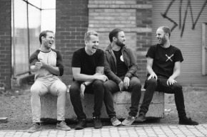 Luca Brasi announce national tour