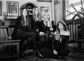 Stonefield announce national tour