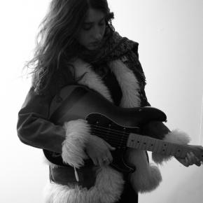 September Tour News: Gabriella Cohen – HappinessTour