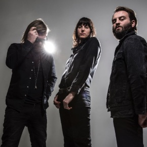 Live review: Band of Skulls + The Pretty Littles + From Oslo – The Croxton Bandroom, Melbourne(24.11.16)