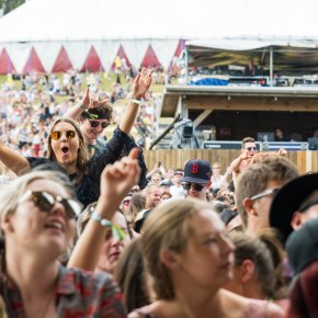 Falls Festival Lorne – Day2